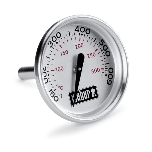 Great Features Of Weber 7581 Q Replacement Thermometer for Grills