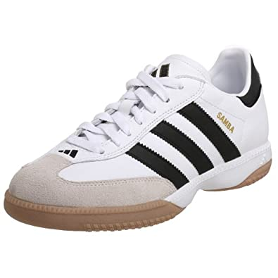 Buy adidas Mens Samba Millenium Soccer Shoe by adidas