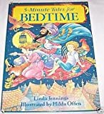 5-Minute Tales for Bedtime (0603551092) by Jennings, Linda