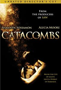 Catacombs [Import]