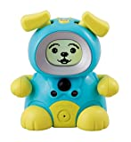 Vtech Kidiminiz Interactive Pet Puppy (Blue/ Lime)