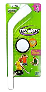 Fun Slides Knee Hockey Floor Game by Fun Slides
