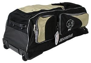 Diamond Sports Diesel Ix3 Gear Box (Vegas Gold Black) by Diamond Sports