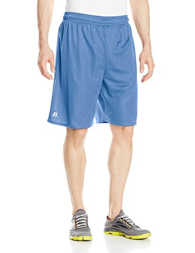 Russell Athletic Men's 9 Inch Mesh Short