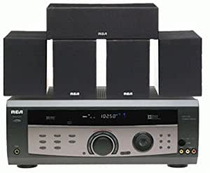 RCA RT2300 Home Theater System (Discontinued by Manufacturer)