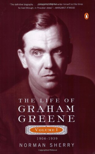 The Life of Graham Greene: Volume I: 1904-1939
