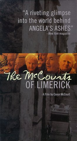 The McCourts of Limerick [VHS]