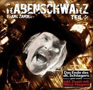 Frank Zander - Rabenschwarz Teil 2 - Zortam Music