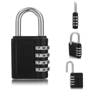 Combination lock codes