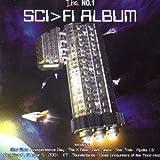 Various The No. 1 Sci Fi Album