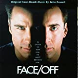 Face/Off (Face Off): Original Soundtrack Music By John Powell