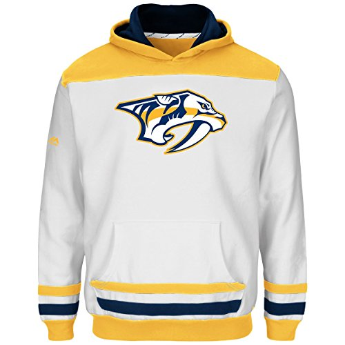 Nashville predators hoodies