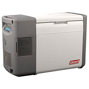 Coleman Stirling Power Cooler with Free A/C Adaptor Included