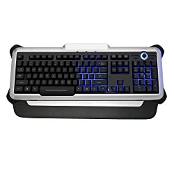 Saitek Eclipse II Backlit Keyboard (PK02AU)