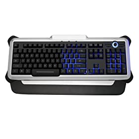 Saitek Eclipse II Keyboard (PK02AU)