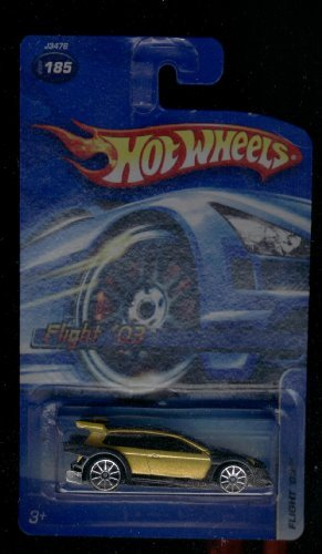 Hot Wheels 2006-185 Flight '03 1:64 Scale