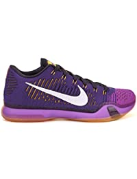 Nike Kobe X Elite Low Men's Basketball Shoe