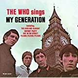 The Who sings My Generationpar The Who