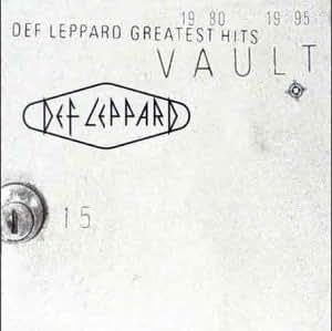 Vault(ed Lim+cd Live 9titres)