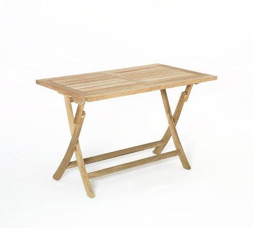 Teak Tisch online kaufen