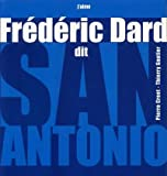 echange, troc Pierre Creet, Thierry Gauthier - Frédéric Dard dit San Antonio