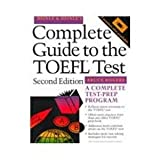 The Complete Guide to the TOEFL(r) Test, 2/E