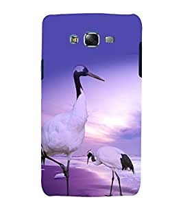 printtech Nature Bird Back Case Cover for Samsung Galaxy Grand Prime G530h