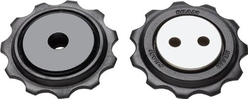 Sram X.9 Pulley Set, Guide And Tension Pulleys, 2005-09