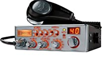 Uniden Bearcat PC68 Elite 40-Channel CB Radio