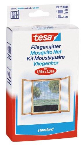 insektenschutzrollo ausverkauf tesa 55672 00021 01 insect stop fliegengitter standard f r. Black Bedroom Furniture Sets. Home Design Ideas