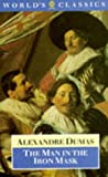 The Man in the Iron Mask (Worlds Classics) (0192827529) by Alexandre Dumas