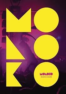 Moloko: 11,000 Clicks [Import]