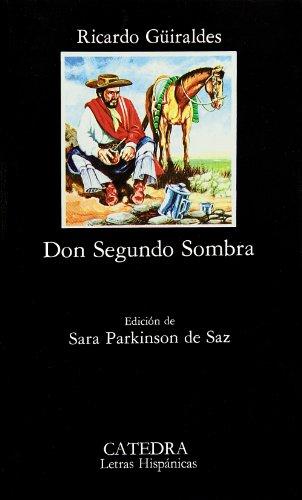 Don Segundo Sombra descarga pdf epub mobi fb2