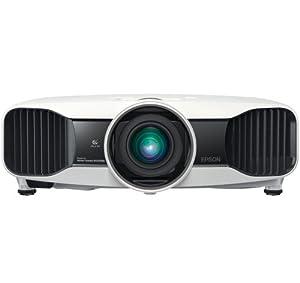 Epson 5020UB Powerlite Home Cinema 3D Front Projector