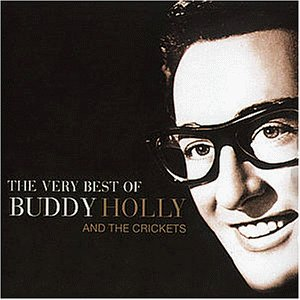 Buddy Holly - Stand By Me Disc 1 - Zortam Music