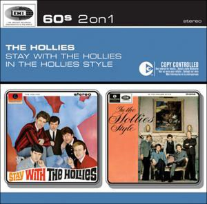 HOLLIES - In The Hollies Style - Zortam Music