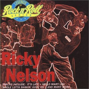 Ricky Nelson - The Very Best Of.... [Disc 1] - Zortam Music