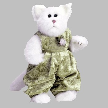 TY Attic Treasure - KATRINA the Cat - 1