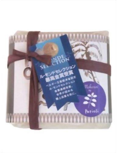 モコソイ ソープ 紙巻きタイプ パティオリ: ミヤ恒産