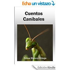 CUENTOS CAN�BALES
