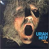 ...Very 'eavy ...Very 'umble By Uriah Heep (2001-09-17)