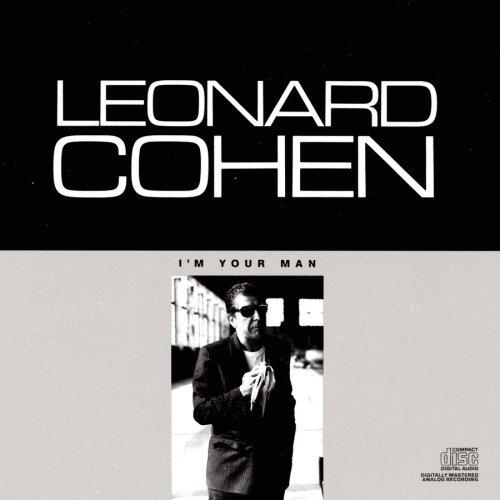 discografia de leonard cohen: