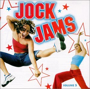 Various Artists - Jock Jams 5