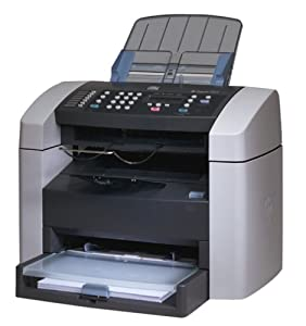 HP LaserJet 3015 All-in-One