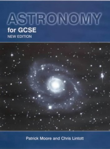 Astronomy For Gcse