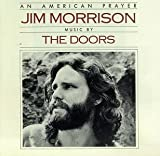 Jim Morrison & The Doors An American Prayer [VINYL]