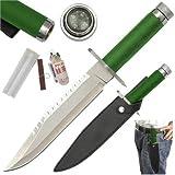 First Blood Replica Handmade Edition Knife