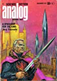 Analog Science Fiction/Science Fact, December 1971 (Vol. 88, No. 4) (0202871126) by Jerry Pournelle