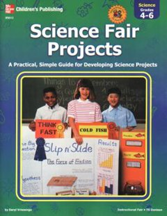 Buy science fair project