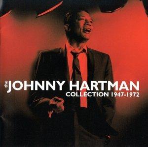 Amazon Com Johnny Hartman Collection 1947 1972 2 Cd Music